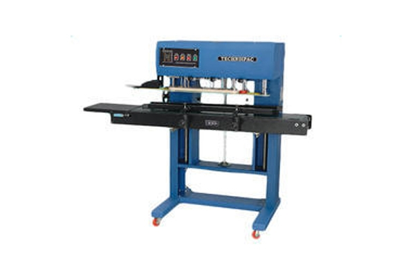 Continuous Band Sealer (Vertical)