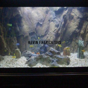 Kevin Fabricators Kevin Fabricators Wooden Frame