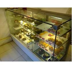 Cakes and Bakery Counter