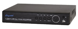 Digital Video Recorder - CRY 440